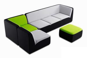 Комфортные диваны