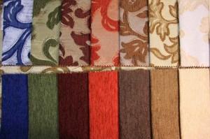 Ткань для мебели - помощь с выбором